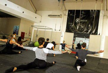 Método Pilates e a Arte Circense