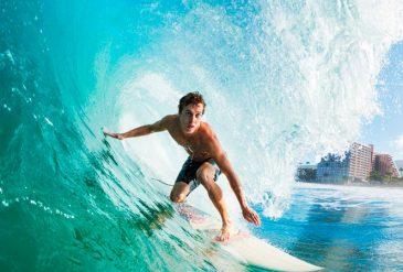 Pilates para surfistas: conheça os benefícios do Método aliado ao surf