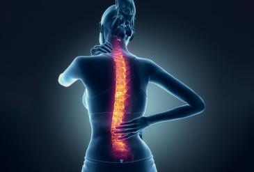 Pilates ajuda a acabar com a dor na coluna