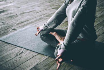 Yoga e depressão: qual é a relação entre elas?