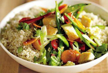 10 Receitas Fit Para Almoço e Jantar – Fáceis e Rápidas