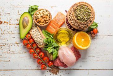 Ano novo, hábitos alimentares mais saudáveis