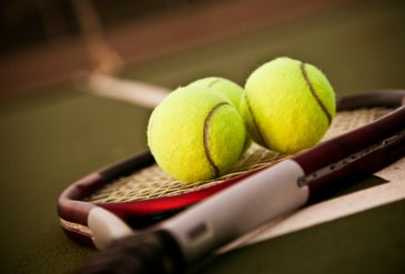 Tênis e Pilates, uma grande sacada